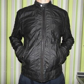 Куртка-полиуретан - Selected Homme - M - Дания!!!