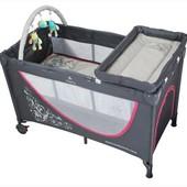 Кровать манеж BabyOno 293