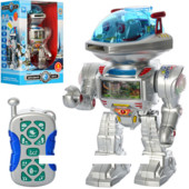 Интерактивный робот 0908 на радиоуправлении