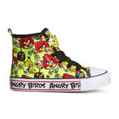 Кеды H&M Angry Birds
