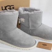 Оригинальные сапоги фирма Ugg Australia, европейский-38,5, по стельке-25,5 см