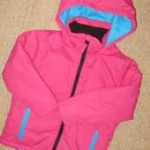 Лыжная куртка на 5-6 лет Crane