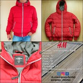 Пуховик / зимняя куртка H&M