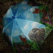 Зонт Зоотрополис
