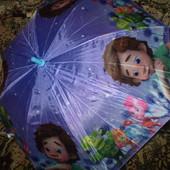 Зонты Фиксики