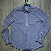 Рубашка в полоску р. М