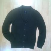 Фирменная кофта свитер джемпер L