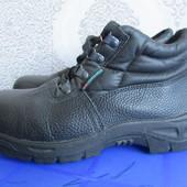 Ботинки Click (39)