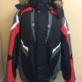FPT куртка экстремально тёплая р.58-62 Оригинал!