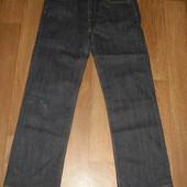 Мужские джинсы размер 32-34