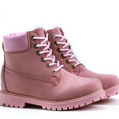 Зимние ботинки Код-Kn-5363