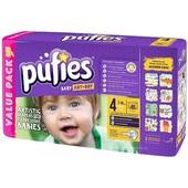 Подгузники Pufies Baby Art & Dry пуфис Болгария памперсы