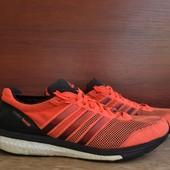 -Adidas Boost -Original -размер 45 / 29.5 см -без стелек -состояние хорошее