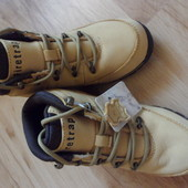 Ботинки Firetrap, оригинал, кожа, размер 32
