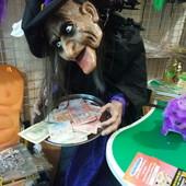 Аксессуары для Хэллоуина Helloween