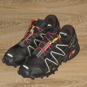 Трекинговые кроссовки Salomon Speed Cross 3