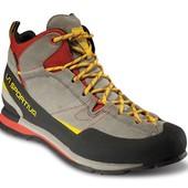 Трекинговые ботинки La Sportiva Boulder X