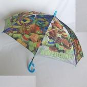 Зонт Черепашки Нинзя