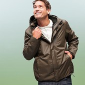 Куртка 3 в 1 XL от Тсм Tchibo Германия