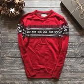 Идеальный мужской свитер Tu premium р-р М