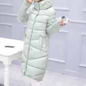 Стильная зимняя куртка, размер S-M, новая