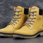 Ботинки зимние Timberland Judas-colored