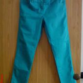 Бирюзовые штаны L-XL