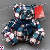 Текстильная мягкая игрушка Мишка, 20 см, 555-81