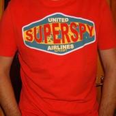 Брендовая стильная футболка Casa Blanca л-хл