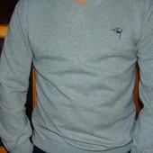 Фирменная брендовая кофта свитр Peter Pinnoy л .