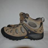 ботинки Merrell gore-tex, р. 42-43