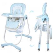 Детский стульчик Dоlce M 3236