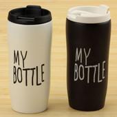 Термокружка керамическая My bottle