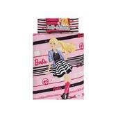 Постельное белье Tac Disney - Barbie Dollicious 160*220 подростковое  2339
