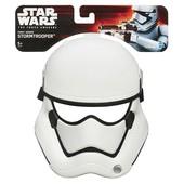 Детская маска Штурмовик Star Wars оригинал Hasbro