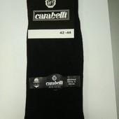 Носки мужские плотные Carabelli Турция 42-44 р.,  демисезонные, хлопок