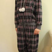 Пижама кигуруми слип человечек размер xl-xxl-xxxl (20) m&s