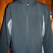 Фирмовая термо курточка рашгард реглан бренд Nkd Германия м-л .