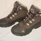 Термо-ботинки зимние р.40 Adidas оригинал, унисекс, Thinsulate Insulation