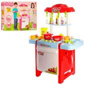 Детская кухня, свет, звук 889-57-58
