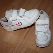Кроссовки Nike 33р.