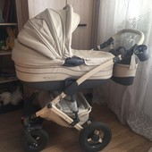 коляска tako baby heaven exclusive 2 в 1