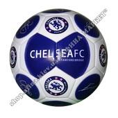Мяч Челси с автографами игроков (2311)