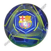Мяч Барселона 2016 Blue&Gold (1964)