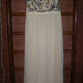 Платье вечернее, размер М, , рост до 178 см, новое с биркой