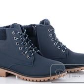 Ботинки женские W8552
