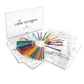 Подарочный набор Crayola Garden Color