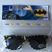 Солнцезащитные очки Tu. Бэтмен. Сток. Размер one size.