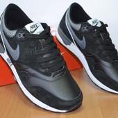 Мужские кроссовки Nike 40-46 р 3 цвета