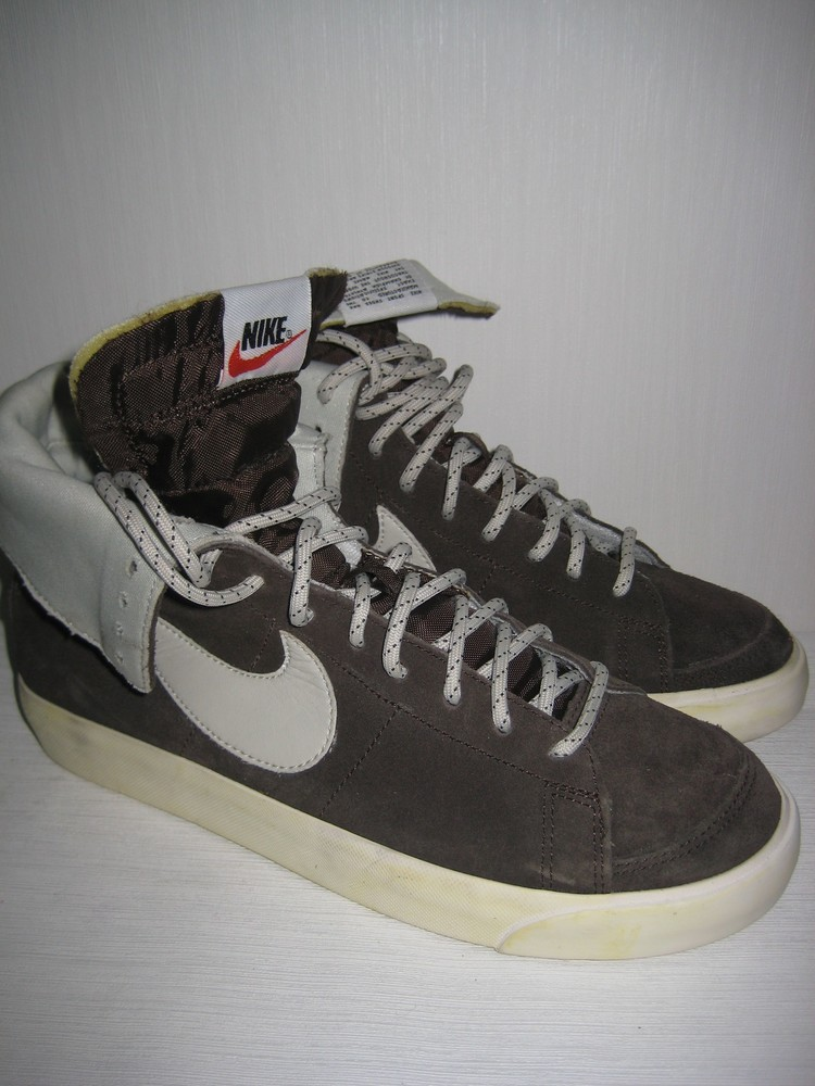 Кроссовки Nike 39-40р 25,5см фото №1